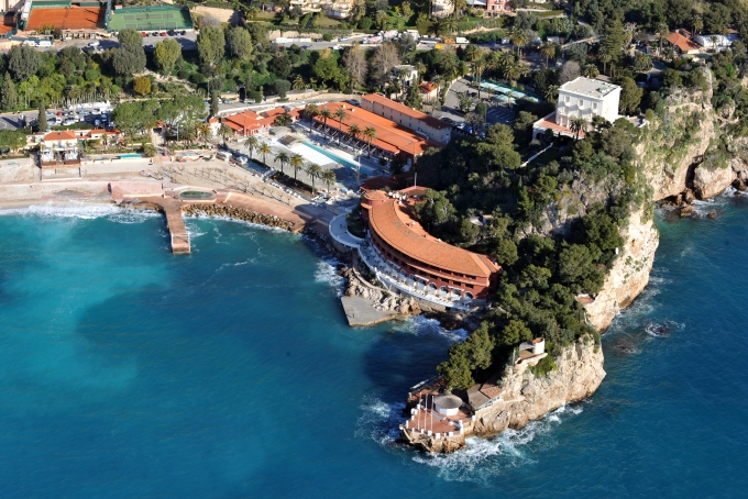 The Charmed Voyager | Monte Carlo Beach SBM Group